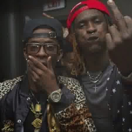 Young Thug ft. Rich Homie Quan – In This Game Lyrics
