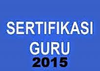 Butuh Berapa Lama Pelaksanaan Sertifikasi Guru Tahun 2015 Ini Jawabanya Forum Pendidikan