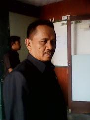 Drs. H. Azam Saputra,M.PdI