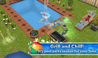 The Sims™ FreePlay Download v2.6.11 Apk (Unlimited Everything)
