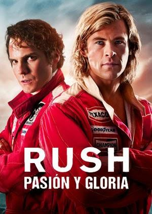 Rush Pasion y Gloria (2013)