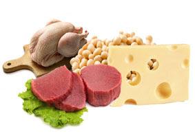 gambar makanan sumber selenium