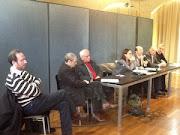 Il Presidente e Consiglieri dell'Ordine dei Giornalisti di Puglia