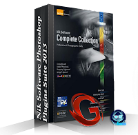 Nik Software Photoshop Plugins Suite V1.1.1.1 - 2014
