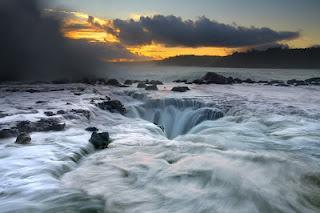 Kauai, Hawaii - 9 tempat paling pelik di dunia