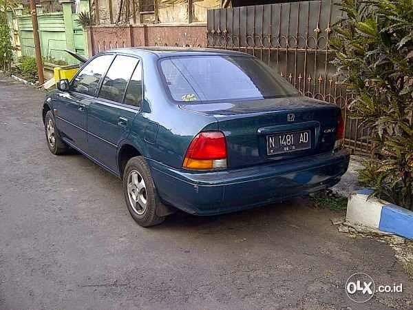Jual Honda City Bekas Malang, Th1997, 65jt aja | Mobil ...