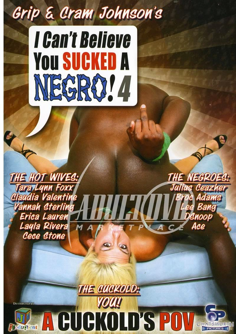 sexo I Cant Believe You Sucked A Negro 4   Assistir Online online