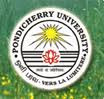Jobs of Guest Faculty in Pondichery University