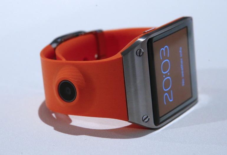 Samsung Galaxy Gear 2 Akan Dibanderol Kurang dari Rp3 Juta