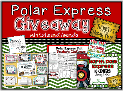 http://www.teachingmaddeness.com/2013/12/the-polar-express-giveaway-with-katie.html