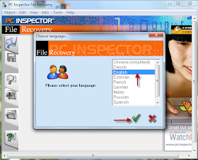 Pc Inspector File Recovery 4.0 Crack