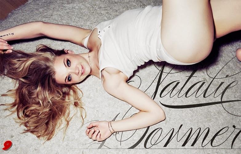 Natalie Dormer posa para Esquire, Margaery Tyrell de 'Juego de Tronos'