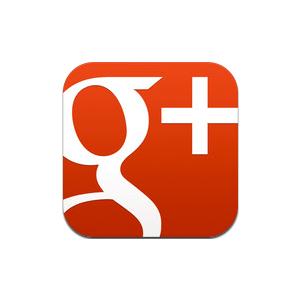Folge auf Google +