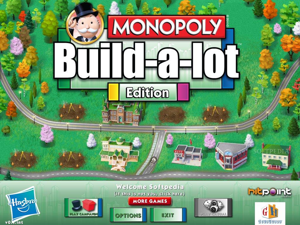 Build A Lot Monopoly Edition Download