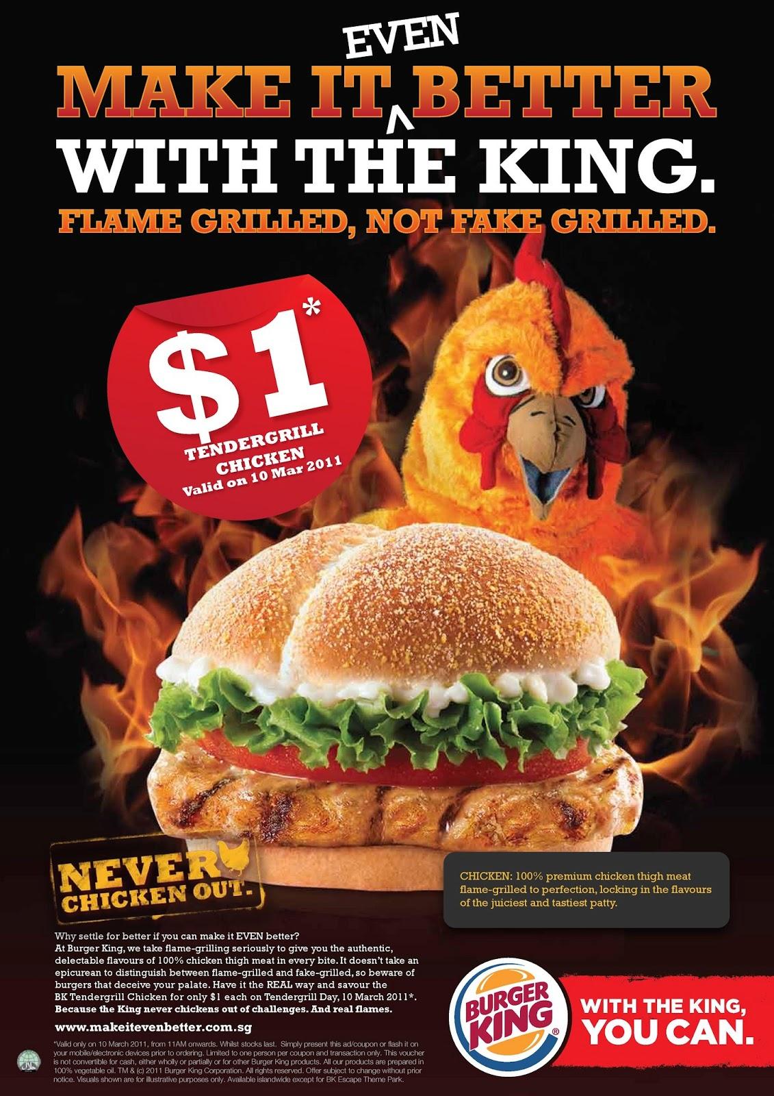 an analysis of the marketing battles between mcdonalds and burger king Mcdonald's, subway, taco bell, burger king  engagement of weak-sauce burger flipper wendy's the analysis through president of marketing for.