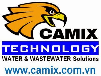 Logo công ty xử lý nước thải
