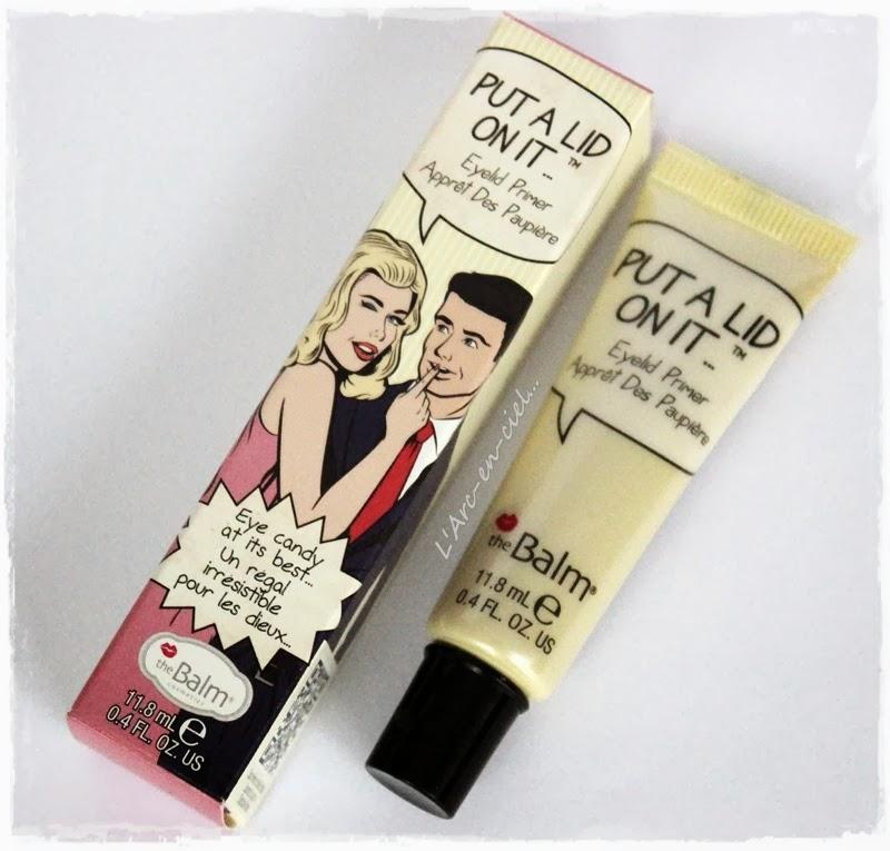 TheBalm Online v Douglas Parfumerii