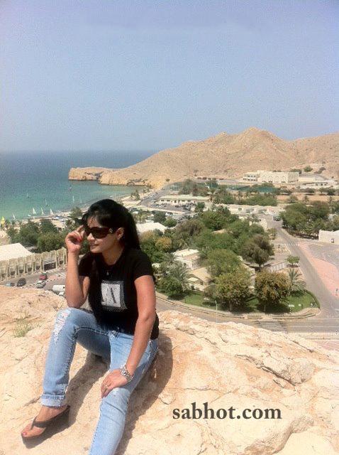 Hot Miss pooja unseen real life photos