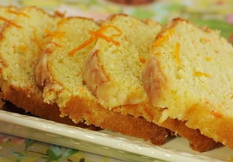 Torta de zanahoria y manzana