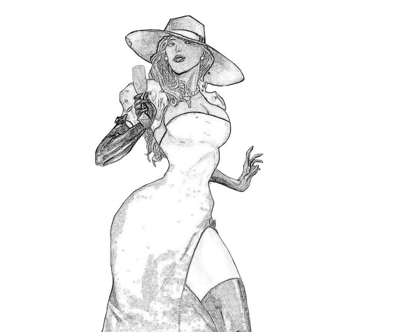 Carmen Sandiego Carmen Sandiego