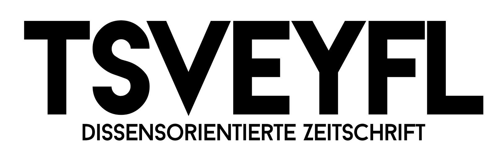 Tsveyfl