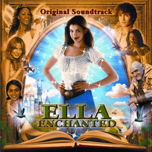 124 Best Images About Ella Enchanted On Pinterest: The Next Generation Of Muslim
