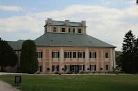 Ratibořický zámek/The Ratibořice Palace