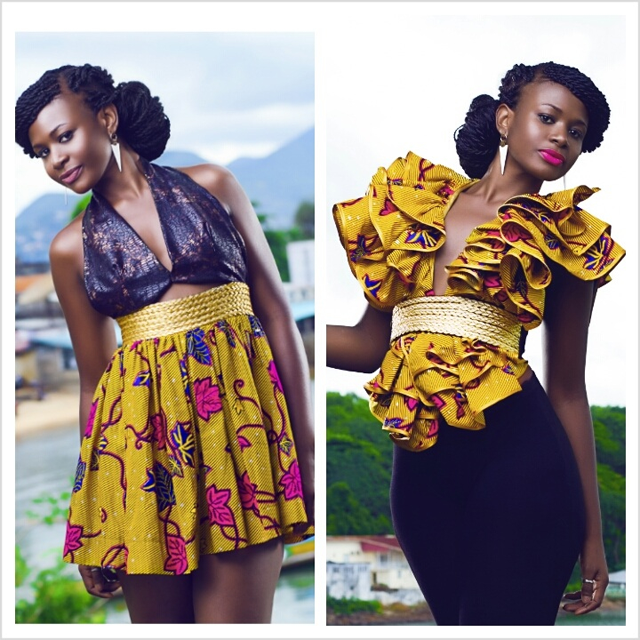 Designer spotlight maryzo designs ciaafrique african fashion