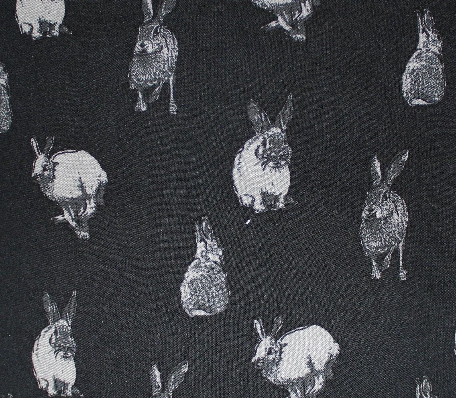 julia u0027s fashion minute fashion dress with bunny print