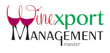 master wine export management pescara