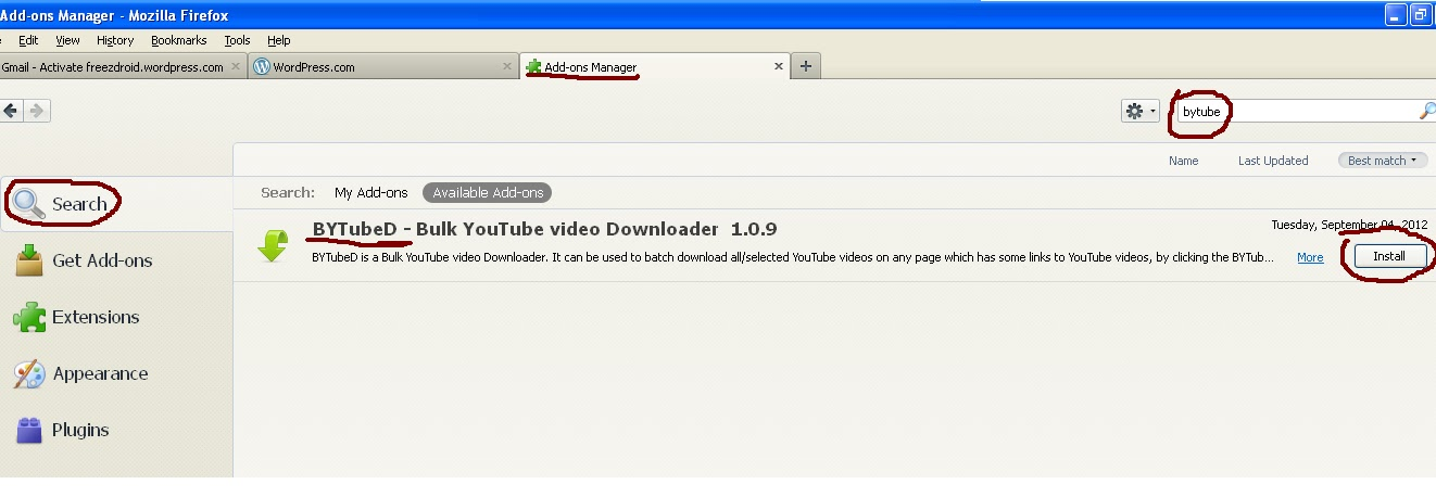 How to download free youtube videos directly | TeC-NiQzzzz