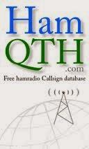 Buscador de direcciones Radioaficionados