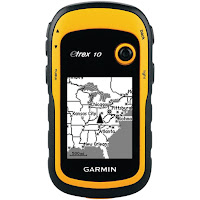 Buy Garmin ETrex-10 Handheld GPS Navigation Device at Rs.6939 only