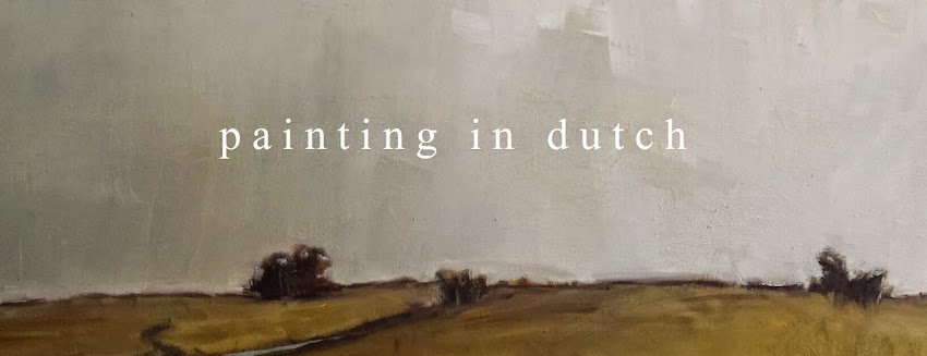 painting in dutch