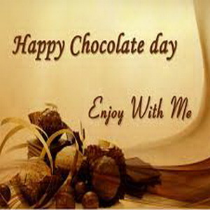 Happy DP Pictures for Whatsapp Bbm chocolate