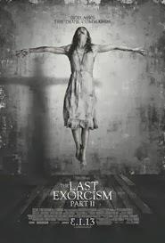 The Last Exorcism Part 2 2013