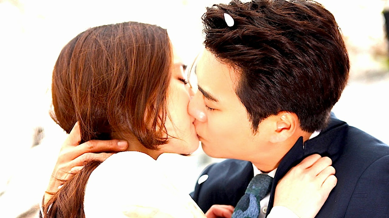 If You Dont Get That Kdrama Kiss Right Try Try Again How To Be Single Kiss