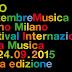 MiTo 2015, Daniel Harding, l'Orchestra di Mandolini di Brescia e l'Ensemble Enerbia
