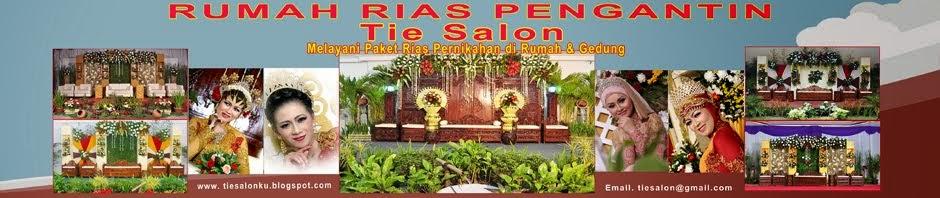 Rias Pengantin Muslim dan Adat Sunda Bandung