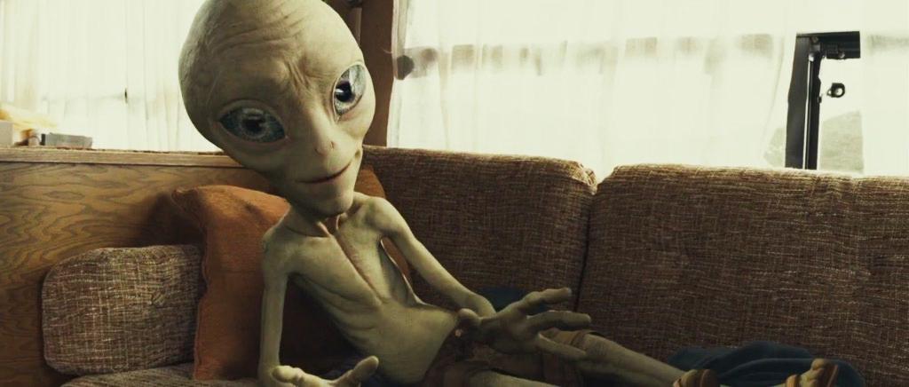 фильмы про инопланетян онлайн в хорошем качестве