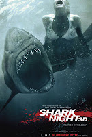 Shark Night 3D, de David R. Ellis