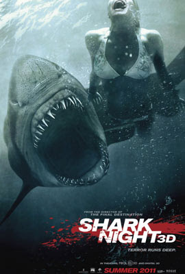 Shark Night Legendado