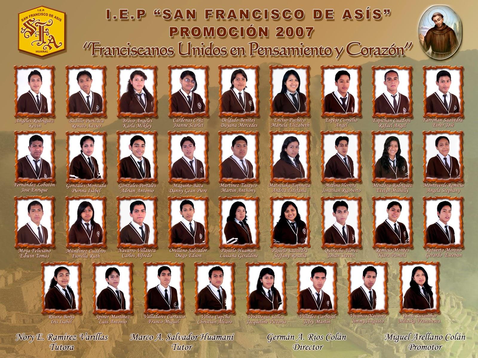 D\'Imagen Digital Huaral: Diplomas, Anuarios, calidad profesional ...