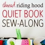 The Great Quiet Book Sew-Along