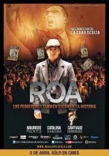 Roa (2013) Online Latino
