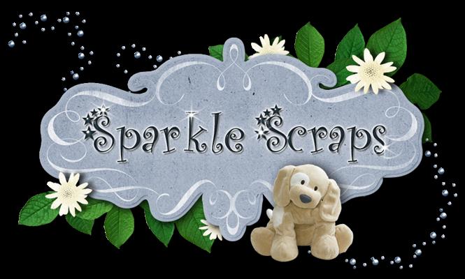 Sparkle Scraps