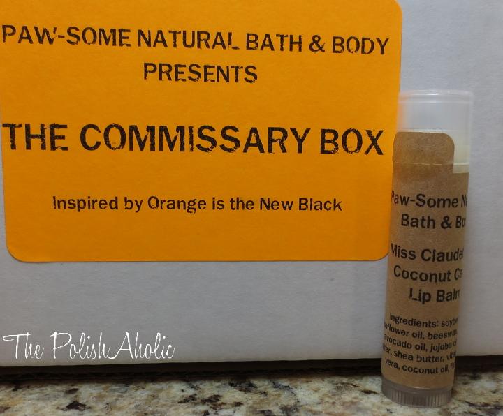 Natural Nail Treatment Products
