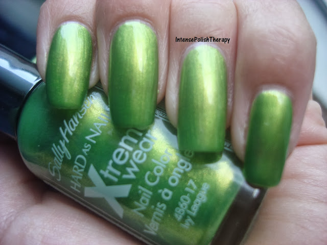 Sally Hansen - Ivy League