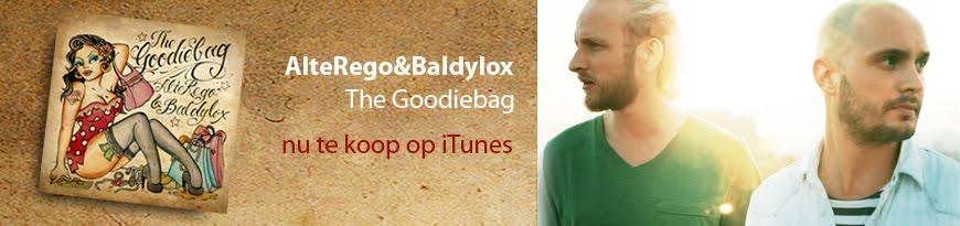 AlteRego&Baldylox - The Goodiebag