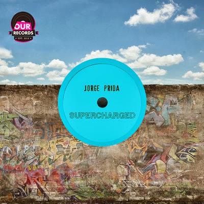 Jorge Prida - Supercharged EP